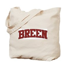 BREEN Design Tote Bag