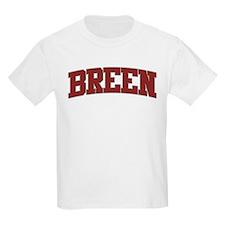 BREEN Design T-Shirt
