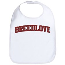 BREEDLOVE Design Bib
