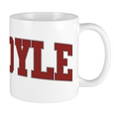 BOYLE Design Mug