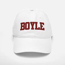 BOYLE Design Baseball Baseball Cap