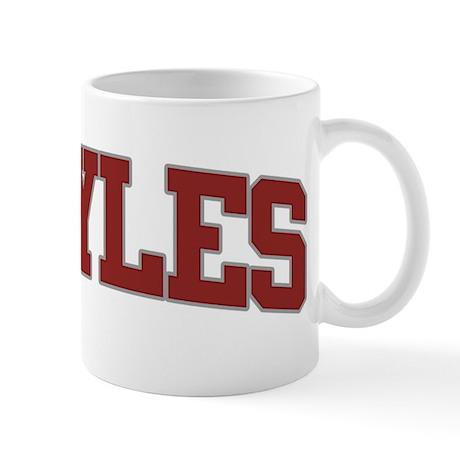 BOYLES Design Mug