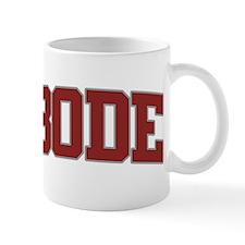 BODE Design Mug
