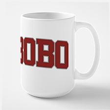 BOBO Design Large Mug