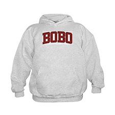 BOBO Design Hoodie