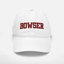 BOWSER Design Baseball Baseball Cap