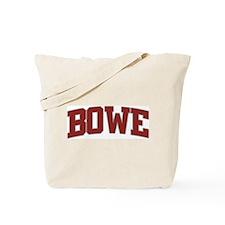 BOWE Design Tote Bag