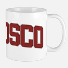 BOSCO Design Small Mugs