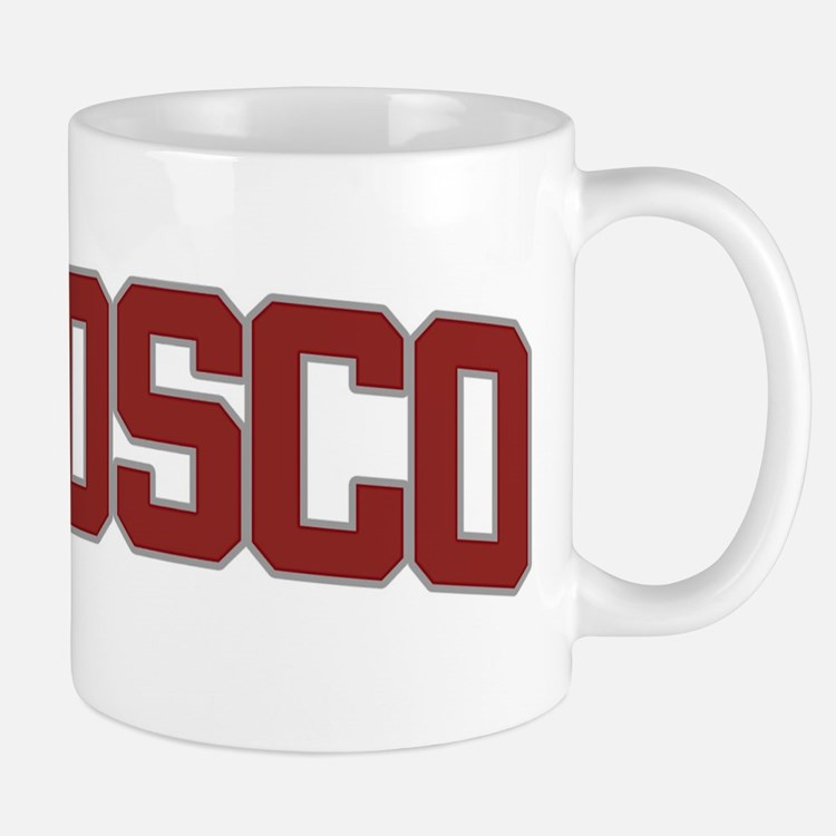 BOSCO Design Small Small Mug