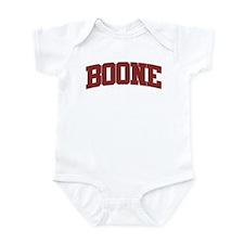 BOONE Design Onesie