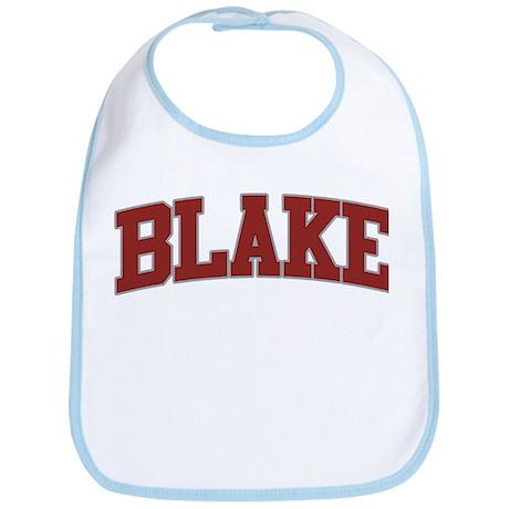 BLAKE Design Bib