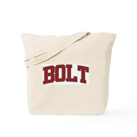 BOLT Design Tote Bag