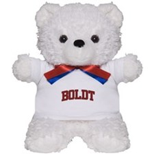 BOLDT Design Teddy Bear