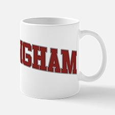 BIRMINGHAM Design Mug