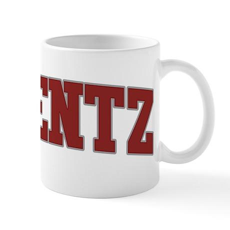 BENTZ Design Mug