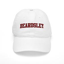 BEARDSLEY Design Cap