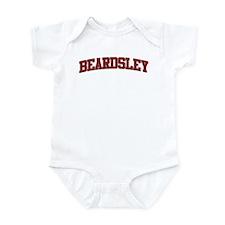 BEARDSLEY Design Onesie