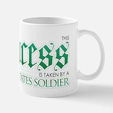 Princess Is Taken (Soldier) Mug