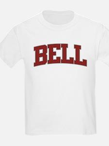 BELL Design T-Shirt