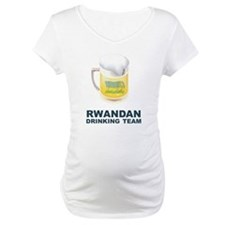 Rwandan Drinking Team Shirt