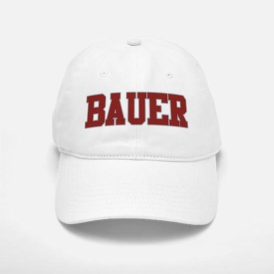 BAUER Design Baseball Baseball Cap