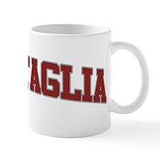 BATTAGLIA Design Mug