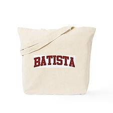BATISTA Design Tote Bag