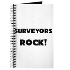 Surveyors ROCK Journal