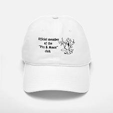Piss and Moan Baseball Baseball Cap