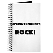 Superintendents ROCK Journal