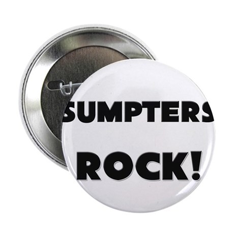"""Sumpters ROCK 2.25"""" Button (10 pack)"""