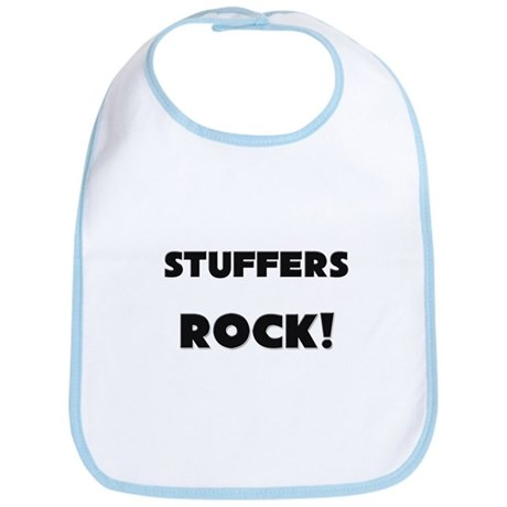 Stuffers ROCK Bib