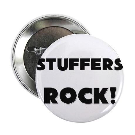 """Stuffers ROCK 2.25"""" Button (10 pack)"""