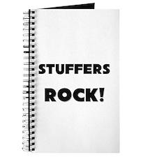 Stuffers ROCK Journal