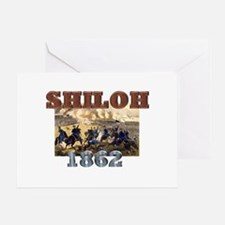ABH Shiloh Greeting Card