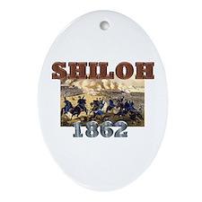 ABH Shiloh Ornament (Oval)