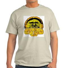 Summerisle Ash Grey T-Shirt