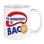 K brings home the gold... Mug