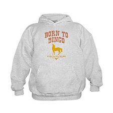 Dingo Hoodie
