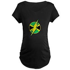 Jamaican Bolt T-Shirt