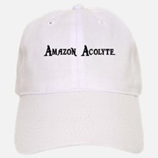 Amazon Acolyte Baseball Baseball Cap