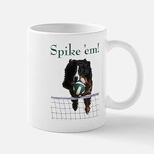 Spike 'em! Mug