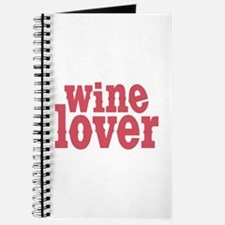 Wine Lover Journal