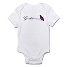 Geraldine Infant Bodysuit