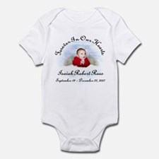Isaiah Infant Bodysuit