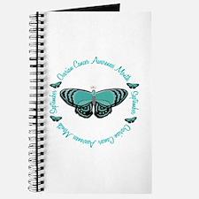 Ovarian Cancer Awareness Month 3.3 Journal