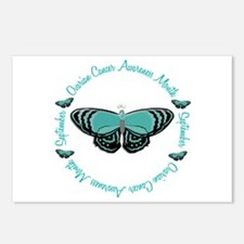 Ovarian Cancer Awareness Month 3.3 Postcards (Pack