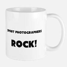 Spongologists ROCK Mug