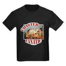 Coaster Fanatic T