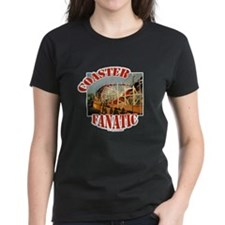 Coaster Fanatic Tee